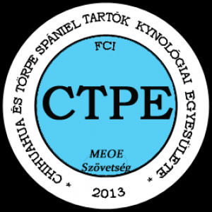 CTPE Speciality Winner Show 2020. augusztus 23. 10.00H